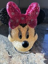 Super Cute Minnie Mouse Lamp