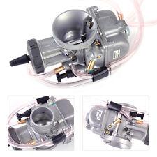 Air Striker PWK 38 Carburetor For HONDA SUZUKI KAWASAKI YAMAHA KTM Keihin 38mm