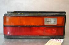 1984-1985 Honda Accord sedan Left Driver Genuine Oem tail light 15 4D1