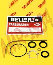 KIT DE BAGUES CARBURATEUR DELL'ORTO SHA 14 - SHA 15 - SHA 16