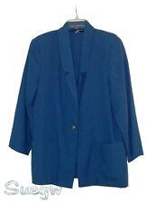 Sag Harbor Blue Blazer – Size 12
