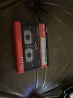 Rare Walkman Sony Vintage WM F15