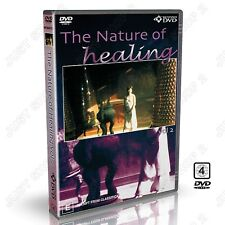 Nature Of Healing Volume 2 : Alternative Medical Treatments : New DVD