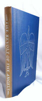 Rare Edition Hardcover The Revolt of the Angels by Anatole France ~ 1953