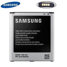 Original Samsung Galaxy S4 GT-I9500 I9505 I9515 LTE Akku Batterie B600BE Battery