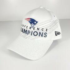 NEW ERA NFL NEW ENGLAND PATRIOTS CONFERENCE CHAMPIONS SB51 BASEBALL CAP HAT