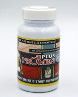 Promen - Penis Size Enhancement Supplement - 60 Capsules - UK Made