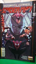 Ultimate Comics New Spider-Man n.8/21 - Panini Comics SC47