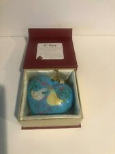 Bnib Pier 1 Imports Li Bien Happily Ever After First Christmas 2018 Ornament