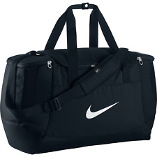 Bag Sport Nike Club Team Swoosh Duffel S 40 Cm 43 Litres Black Original