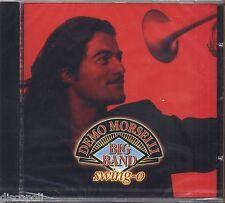 DEMO MORSELLI BIG BAND - Swing-o - CD 2002 SIGILLATO SEALED