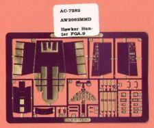 Airwaves 1/72 Hawker Hunter FGA.9 etch for Airfix kit # AEC72082