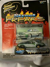 Johnny Lightning Street Freaks '76 Olds Cutlass (K)