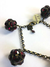 Konplott Armband Disco Balls Designer Schmuck