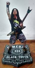 "DIMEBAG DARRELL DISPLAY 8"" STANDEE Figure Statue MDF Cutout Pantera Doll Toy cd"