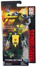 Transformers Titans Return Legends Brawn