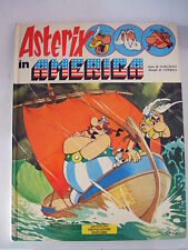 Asterix in America . 1 edizione 1976