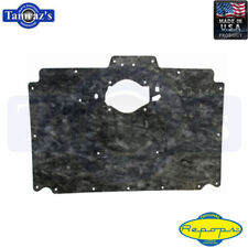 82-84 Camaro Hood Insulation Pad Z28 W/ Crossfire W/ Clips Repops High Quality