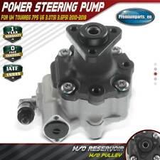 Power Steering Pump for VW Touareg 7P5 V6 3.0TSI 3.6FSI 7P0422154A 7P5422154D