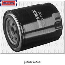 Oil Filter for AUDI ALLROAD 2.7 00-05 C5 ARE 4B Estate Petrol 250bhp BB