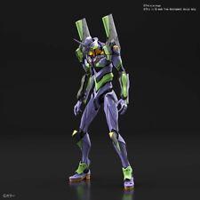Bandai RG Real Grade Evangelion Unit-01 Eva 01 Plastic Model Kit