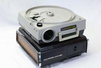 2 Kodak Slide Projectors Carousel 860H E-2  PARTS ONLY