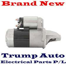 Starter Motor for Subaru Forest Impreza Liberty Auto