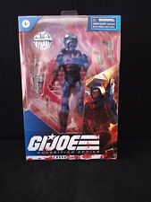 GI Joe Classified Cobra Zombie Viper custom action figure