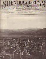 1910 Scientific American Supp October 15-Holy Land Rail