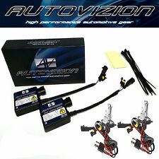 XENON HID KIT High/Low beam H4 H13 9007 5000k 6000k 8000k hi lo type hid kit