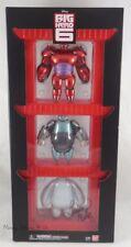 Disney D23 Expo Sorcerer excepto Big Hero 6 Baymax Le 300 Conjunto de Figuras