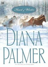 Heart Of Winter: Woman HaterIf Winter Comes by Diana Palmer