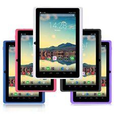 iRULU Tablet PC 7 Zoll 16GB Android 4.4 Quad Core HD TFT Screen WLAN 1.5GHz NEU