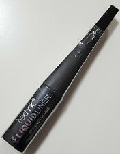 Technic Intense Black Eye Liner Liquid Eyeliner Precision Winged Bold 6ml