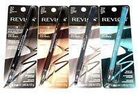 (Pack Of 3) New Revlon Photoready Kajal MATTE Eye Pencil Eyeliner Choose - DEAL