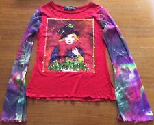 Hippie Long Sleeve Shirt