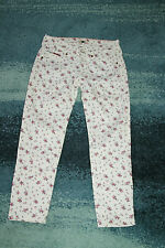 Pretty jeans 7/8 Skinny tommy hilfiger Model Sophie Size 34 Perfect Condition