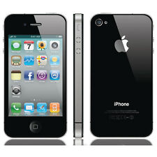 Rogers Apple iPhone 4 16GB GSM - Black