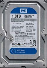WD10EZEX-08WN4A0 DCM: HHRNHT2AHB WCC6Y Western Digital 1TB