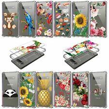 For Samsung Galaxy S10 Plus G975 | S10 Plus G975 Clear TPU Bumper Case