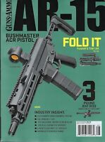 AR-15 Guns & Ammo  Fall 2019