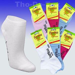Bambus-Sneaker-Socken, Komfortbund, Spitze + Ferse verstärkt, ohne Naht, farbig