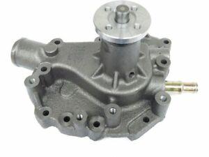 For 1975-1976 Mercury Montego Water Pump US Motor Works 78664VM