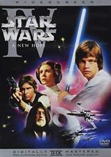 Star Wars Episode IV a Hope Widescreen Edition on DVD With Mark X78