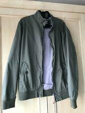 Men's size Large Khaki Jacket/Jackets/Coats by Burton