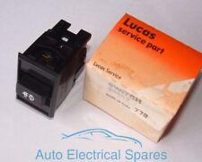 """Lucas SMB479 31893 Handbremse Lichtschalter 1//4 /"""" x 28 UNF für Jaguar Lotus"""