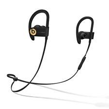 BEATS Powerbeats3 Wireless Bluetooth Headphones - Trophy Gold