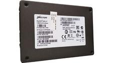 Festplatte MICRON SSD 128GB 2.5 Zoll SATA 6.0Gbps RealSSD C400 MTFDDAK128MAM-1J1