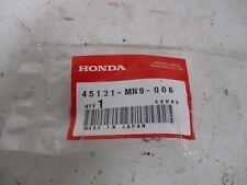 Honda Rear Brake Caliper Pin Bolt 45131-MN9-006 New CBR600 CBR900 VT1100