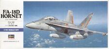 Artículos de automodelismo y aeromodelismo Hasegawa McDonnell Douglas